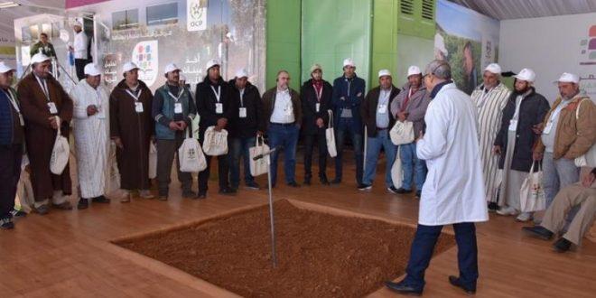OCP : Lancement du dispositif Al Moutmir itinérant à Khénifra
