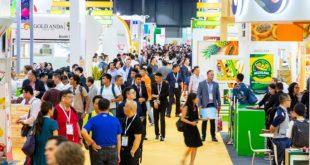 L'Asia Fruit Logistica reporté à 2022