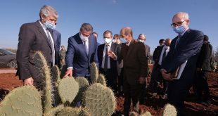 aziz_akhannouch_marrakech_cactus
