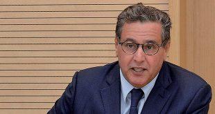 Akhannouch révèle les mesures d'urgences contre la sécheresse
