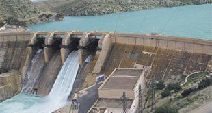 حوض لوكوس: 32 مليون درهم تم تخصيصها للمشاريع المائية