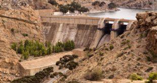 La capacité du barrage Mohamed V à Nador sera multipliée par 4