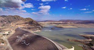 Souss-Massa : le taux de remplissage des barrages a atteint 13,3%