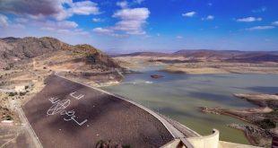 Souss-Massa : le taux de remplissage des barrages atteint 35,84%