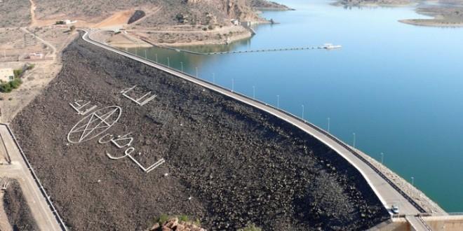 6,7 milliards de dirhams pour la construction de quatre barrages à Fès-Meknès
