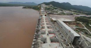 Barrage du Nil Égypte Éthiopie Soudan ouverts aux discussions