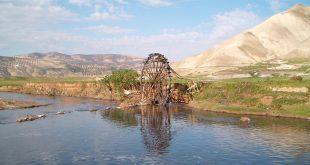 Sebou : le taux de remplissage des barrages du bassin atteint 62%