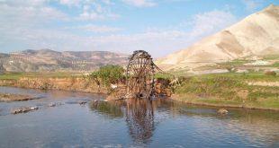 Sebou taux de remplissage des barrages atteint 74%