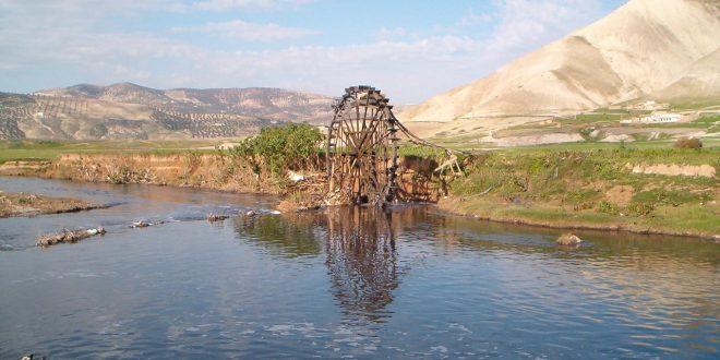 Bassin Sebou les barrages se remplissent à 74%