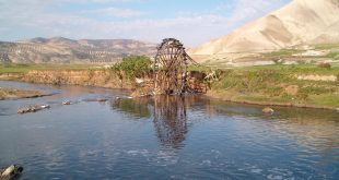 Sebou : le taux de remplissage des 5 principaux barrages atteint 75%