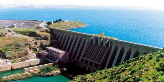 Rabat-Salé-Kénitra la réserve des barrages à usage agricole se situe à 75%