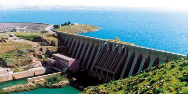 Maroc 37,5 millions euros pour améliorer approvisionnement en eau