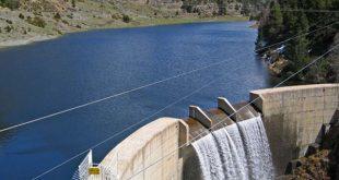 Tanger-Tétouan-Al Hoceima les retenues des barrages