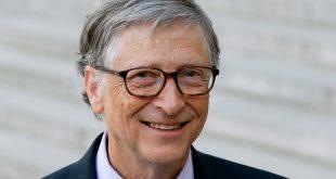 Bill Gates: l'innovation agricole est nécessaire pour faire face au changement climatique