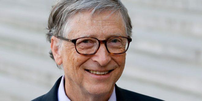 Bill Gates devient le plus grand propriétaire de terres agricoles aux États-Unis