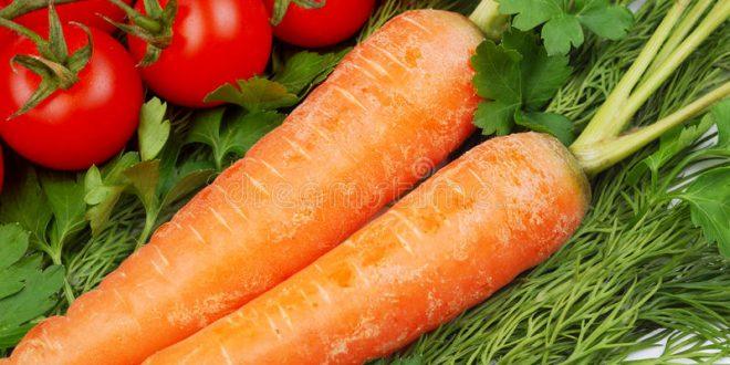 Alzheimer : les carottes et les tomates aideraient à lutter contre la maladie