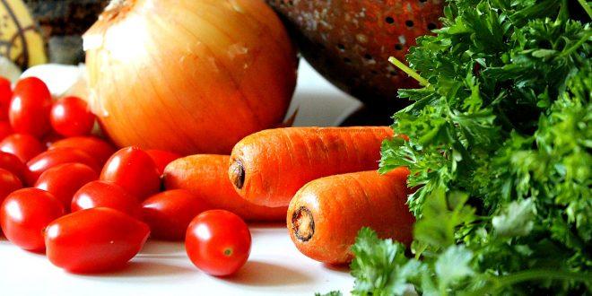 Royaume-Uni : une éventuelle pénurie de fruits et légumes se profile