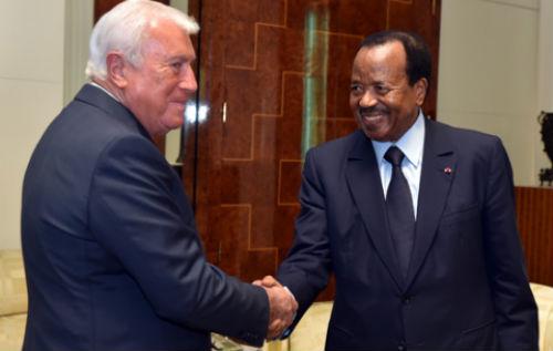 Le Groupe Castel vise le Cameroun