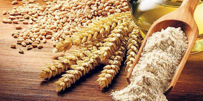 La production mondiale de blé orge