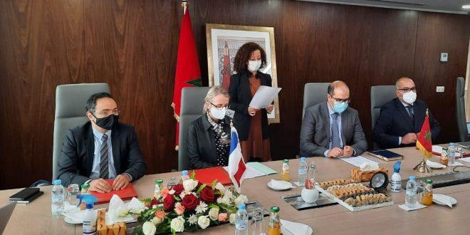 Maroc ADD et AFD lancent un programme de startup État