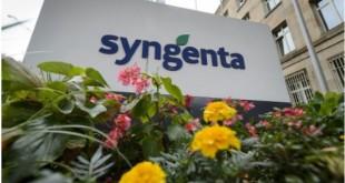 Chemchina: Tour de financement pour acquérir Syngenta