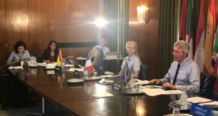 Le CIHEAM milite en faveur d'une coopération agricole méditerranéenne