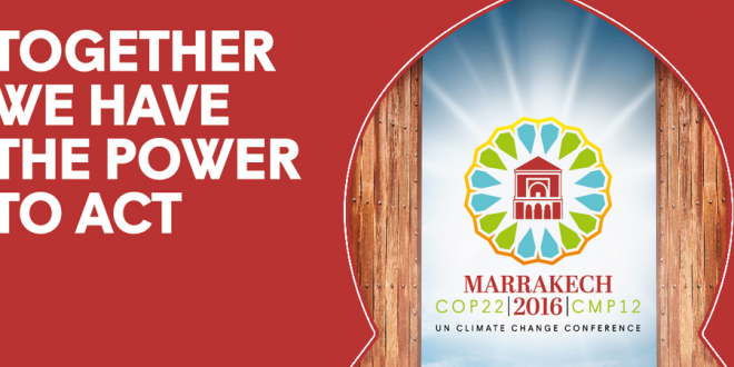 COP22: Le Canada accorde une aide financière au Maroc