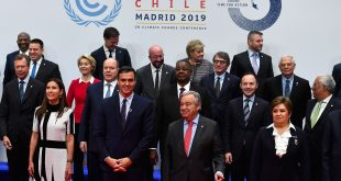 COP25, le Maroc consolide ses actions