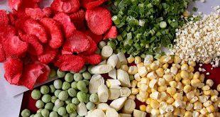Coronavirus: Comment stocker les fruits et légumes plus longtemps ?