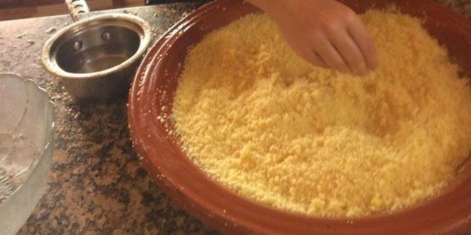 couscous Maghreb patrimoine immatériel UNESCO
