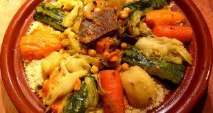 L'Unesco se préparerait à inscrire le couscous dans son patrimoine mondial