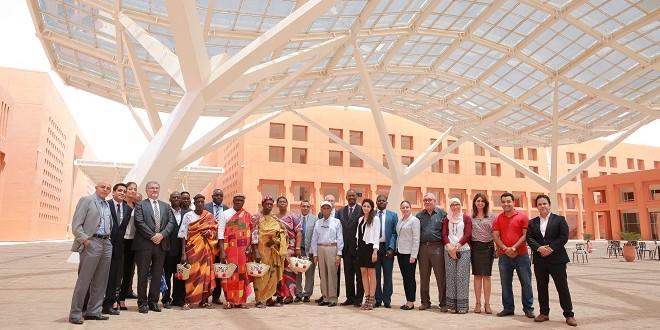 délégation-ivoirienne-um6p