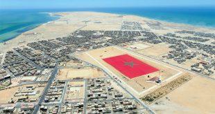 Dakhla-Oued Eddahab : le projet de dessalement de l'eau de mer créera 10000 emplois
