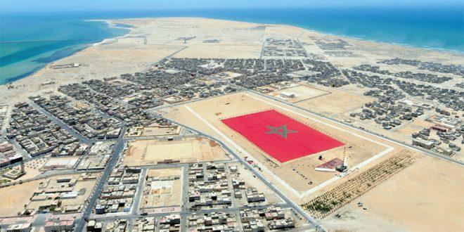 Dakhla-Oued Eddahab des mesures pour atténuer le déficit pluviométrique