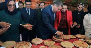 dar al couscous maroc