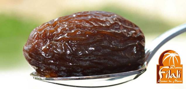 Idyl: Les dattes marocaines Mejhoul sont disponibles