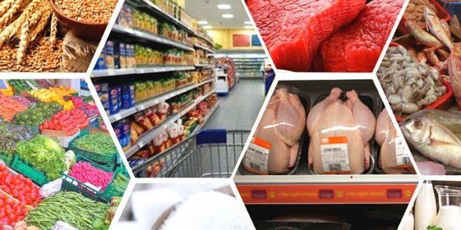 Le Maroc augmente de 49% ses achats de produits agroalimentaires andalous