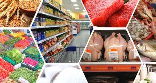 Hausse indice des prix alimentaires des huiles, des céréales et du sucre