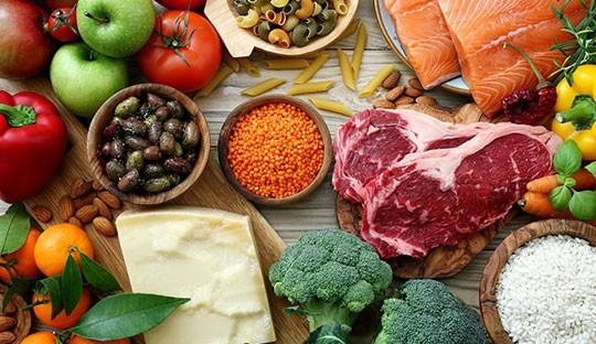 Les prix mondiaux des denrées alimentaires en hausse