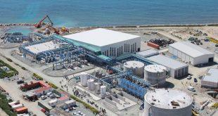 Pénurie d'eau : le Maroc mise sur le dessalement eau de mer