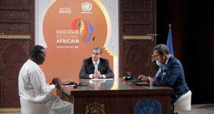 Les systèmes alimentaires en Afrique au cœur d'un événement