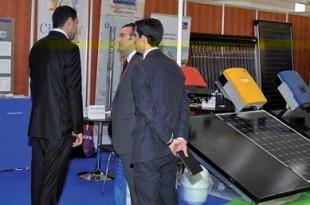 Le 4ème Salon Eco Tech Expo ouvre ses portes à Agadir