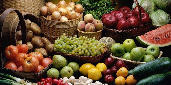 Égypte exportations agricoles