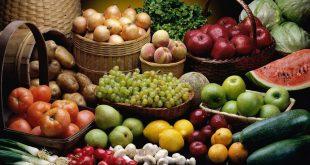 Les exportations espagnoles de fruits et légumes chutent de 4% en volume