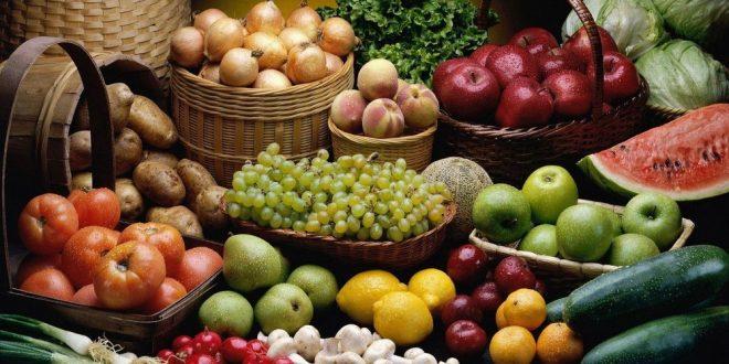 États-Unis les importations de légumes en hausse