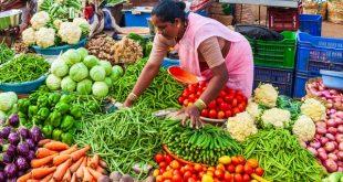 Covid-19: Les-exportations-indiennes-de-fruits-et-légumes-chutent-de-70-%