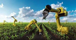 Australie envisage de créer la première ferme robotisée entièrement autonome
