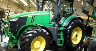 Le Maroc en vedette à la Foire internationale des machines agricoles