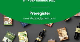 Agroalimentaire : Le Maroc mise sur le Foodeshow pour relancer ses exportations