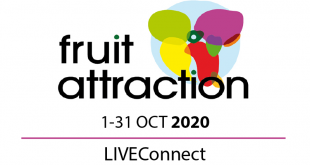 Le Maroc Fruit Attraction 2020